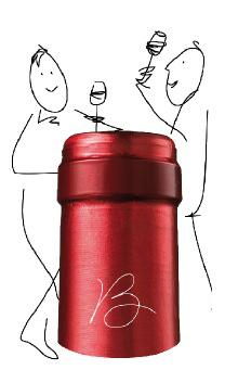 bouteille Bordeaux