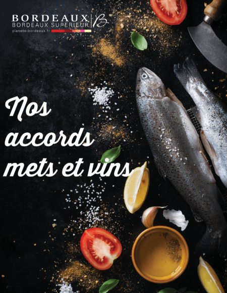 Nos accords mets & vins