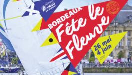 Bordeaux Fête le Fleuve 2017