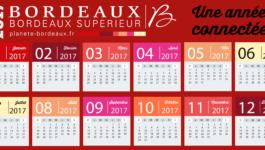 Les (v)indispensables de 2017 : une année connectée