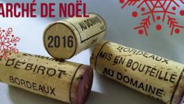 Marché de Noël au Domaine de Birot
