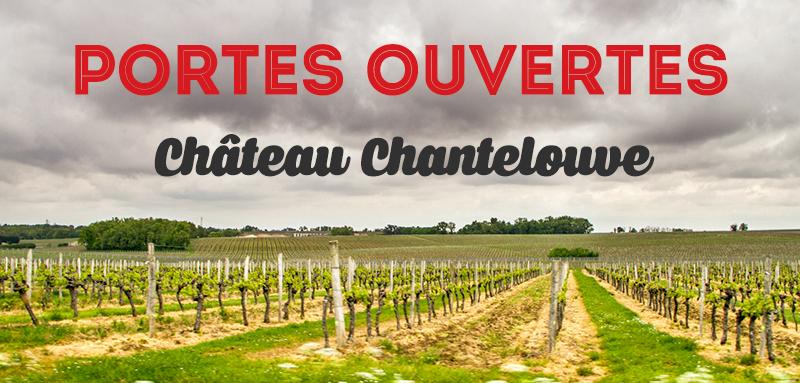Arts, Vins & Gastronomie au Château Chantelouve