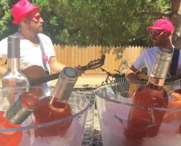 Happening Bordeaux Rosé