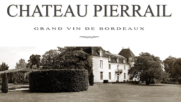 Rendezvous in the Gardens – Château Pierrail