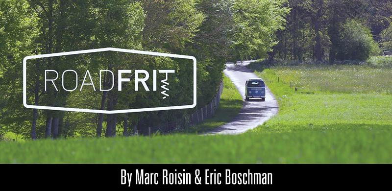 """Roadfrit"" 2017 – Episode 1"
