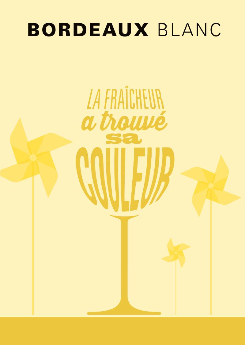 L'AOC du mois : BORDEAUX BLANC