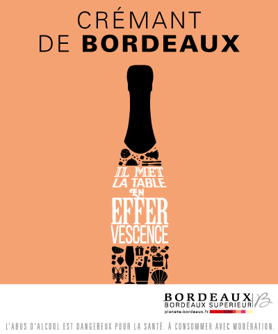 AOC Crémant de Bordeaux