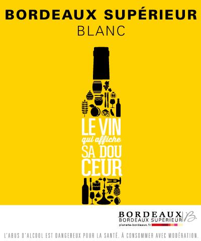 AOC Bordeaux Supérieur Blanc