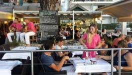 La tournée Bordeaux Rosé : 27 restaurants partenaires
