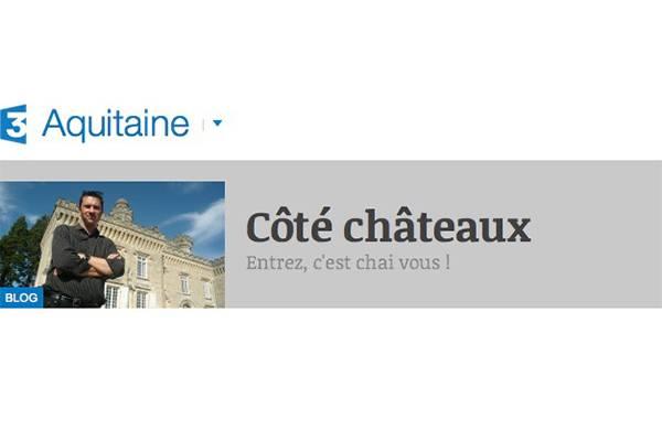 Côté Châteaux, Tutiac