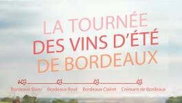 La Tournée des Vins d'été de Bordeaux – Biscarrosse