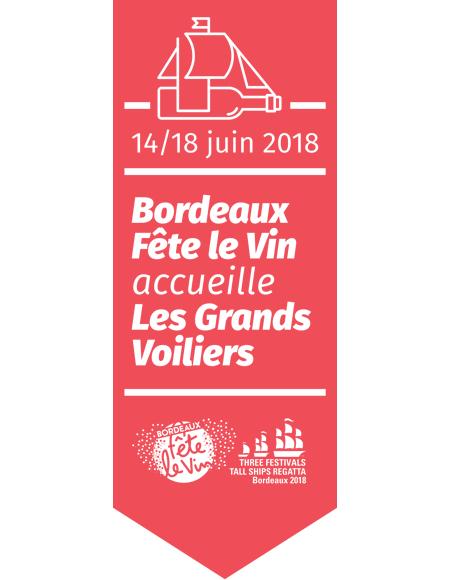 Bordeaux Fête le Vin 2018