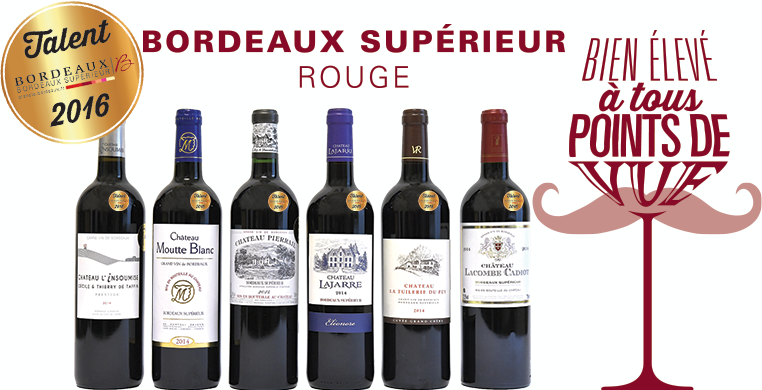 Talents of Bordeaux 2016