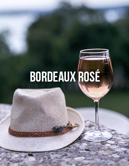 Les Bordeaux à la plage