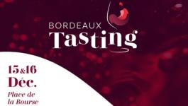 Bordeaux Tasting 2018