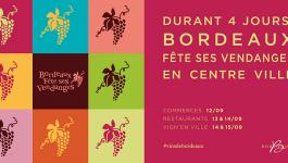 Bordeaux Fête ses Vendanges