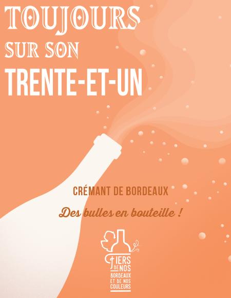 Du Vin de Bordeaux à Bordeaux !