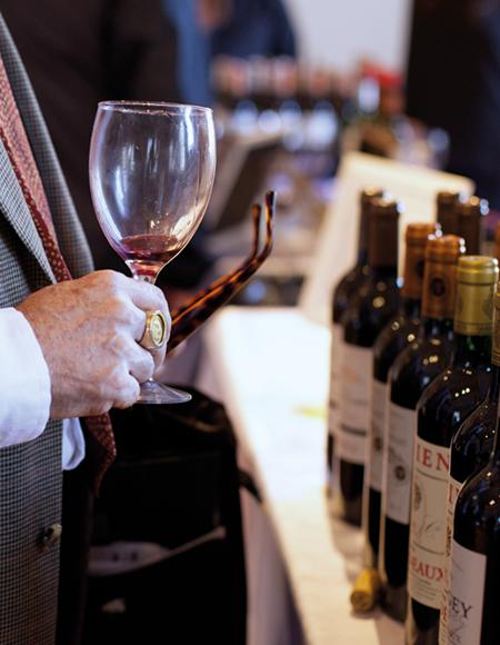 Les (v)indispensables 2017 : événements «vin»
