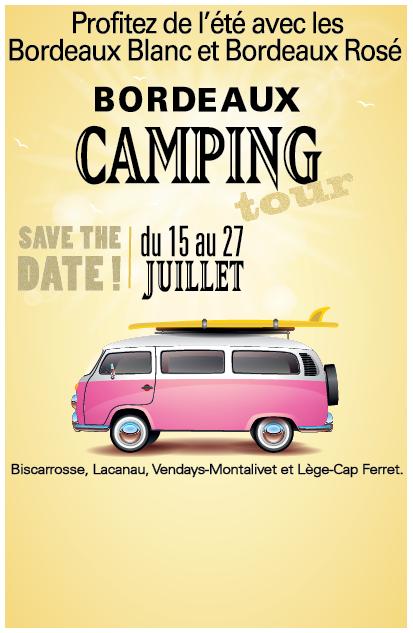 Camping Tour 2018