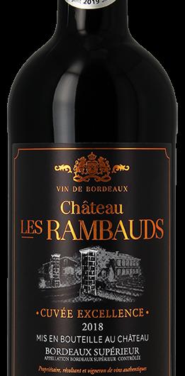 Château Les Rambauds Cuvée Excellence