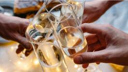 Le Crémant de Bordeaux, un vin de fête