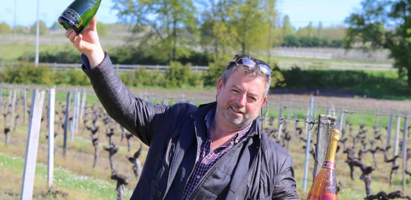 Portrait de vigneron : Eric Billières
