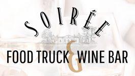 Food Truck & Wine Bar – Château Roquefort