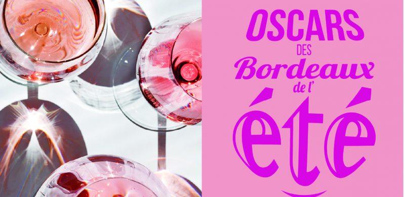 Les Oscars des Bordeaux de l'Eté 2021