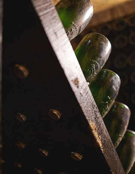 A la découverte de la cuvée Gaia de la Maison Celene