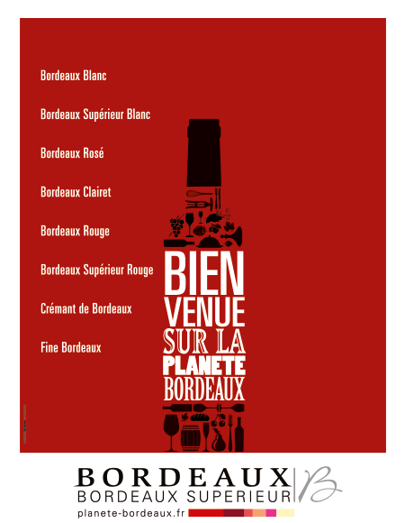 Planète Bordeaux – Les horaires