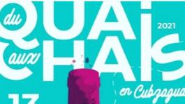 Du quai aux chais en Cubzaquais – Bordeaux 45
