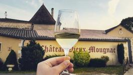 Journée Portes Ouvertes au Château Vieux Mougnac