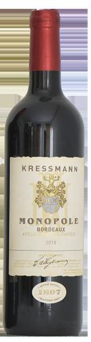 Kressmann Monopole