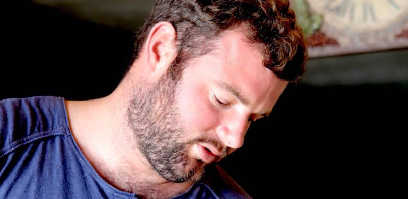 Portrait de vigneron :  Mathieu Jabouin