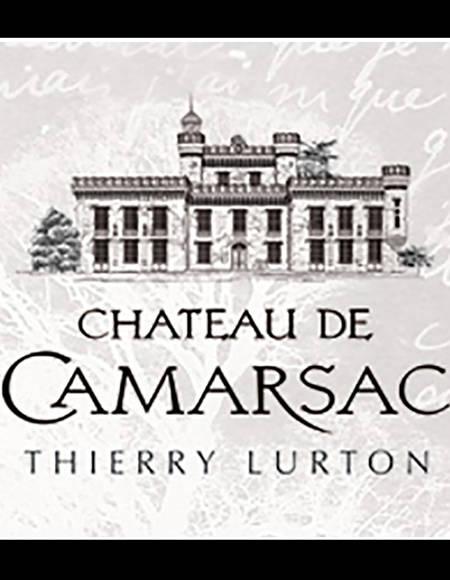 Parcours découverte au Château de Camarsac