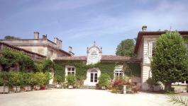 Portes Ouvertes au Château Fayau