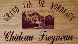 Portes Ouvertes au Château Freyneau