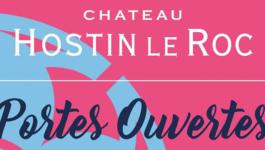 Portes Ouvertes au Château Hostin le Roc