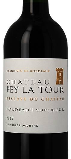 Château Pey La Tour « Réserve »
