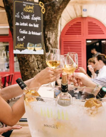 Rafraîchissez votre Été avec les Sweet Bordeaux