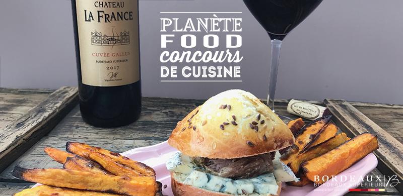 Jeu Concours Planète Food – Les résultats
