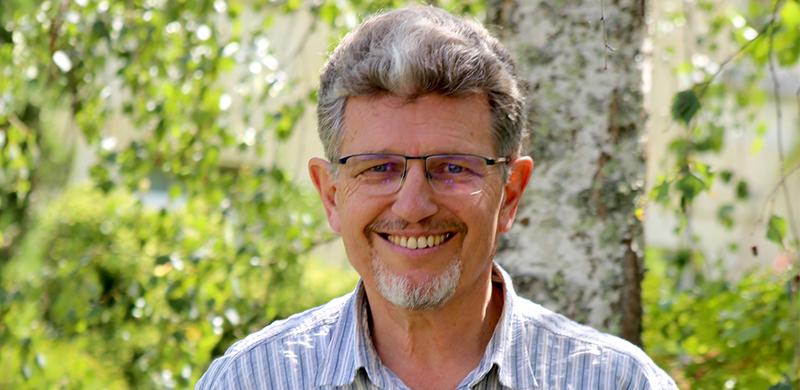 Portrait de vigneron : Pierre Veyron