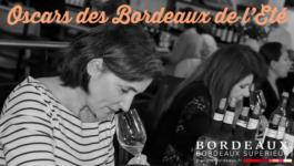 Présélection des Oscars des Bordeaux de l'Été 2018