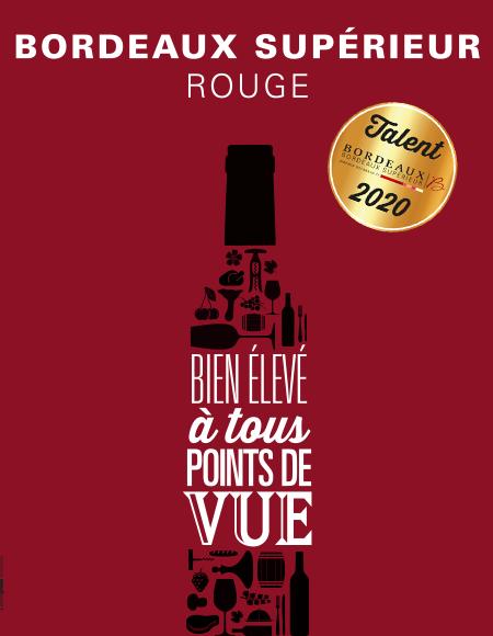 Les Talents de Bordeaux – Présélection 2020