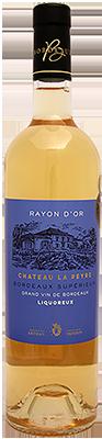 "Château La Peyre ""Rayon d'Or"""