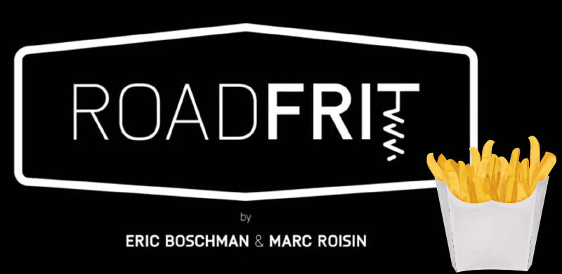« Roadfrit » 2017 – Episode 2