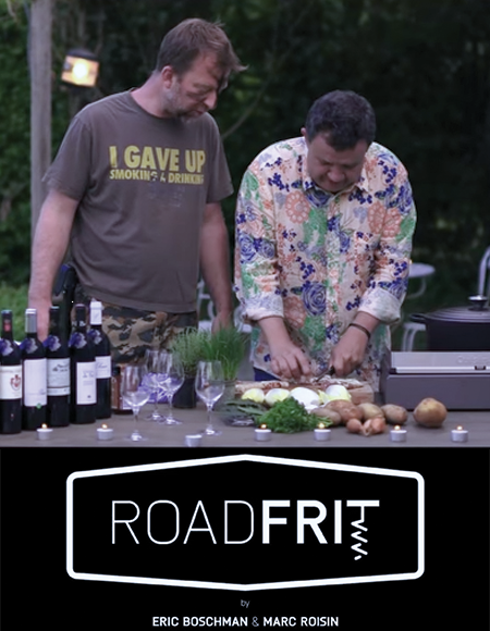 « ROADFRIT » 2017 – EPISODE 3