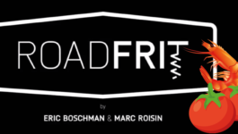 """Roadfrit"" 2017 – Episode 1"