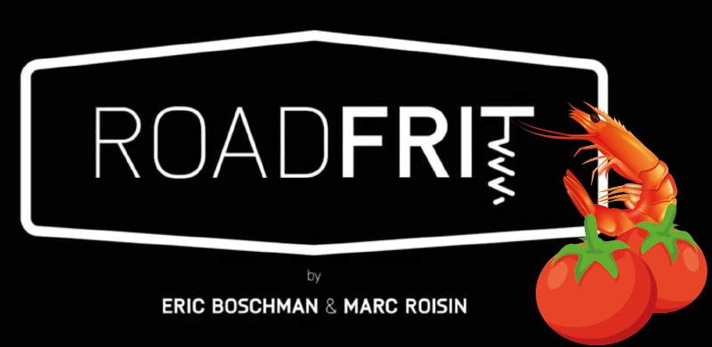 « Roadfrit » 2017 – Episode 1