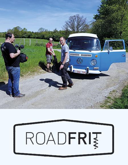 «Roadfrit» 2017 – Episode 1